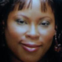 Rebecca  Lynn White