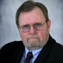 James John Kiernan Jr.