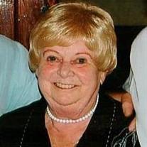 Eleanor M Cameron