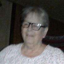 Glendena Marie Pickens