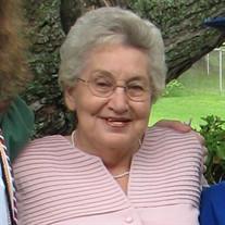 Frances P. Shipp