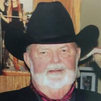 Larry Marcel Rose