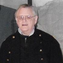 John George Schofield