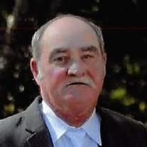 Richard Lee Wyers Sr