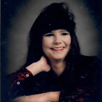 Tammy Chaney