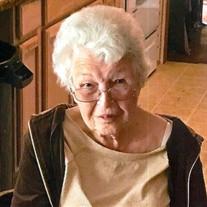 Lila Mae Holmes Dillard