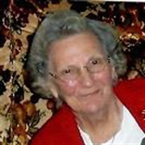 Mary Ann Rafacz
