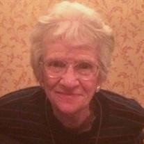 Ruth E. (Campbell) Dawkins