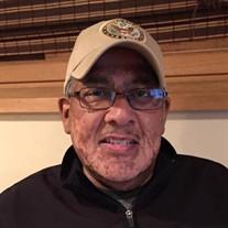 Francisco Delgado Jr.