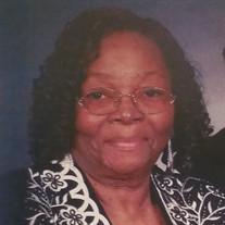 Joyce Geraldine Kenoly