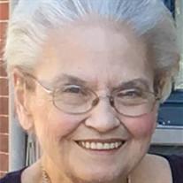 Mary Ann Lazorchak