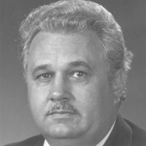 Raymond Percle