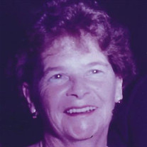 Marjorie Browett