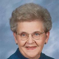 Arlene M. Christensen