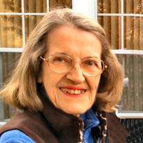 Carol A Batistich