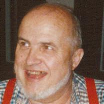 Paul L Gottshall