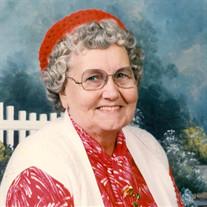 Wanda Delores McGee
