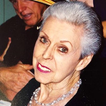 Mary Elaine Forestier
