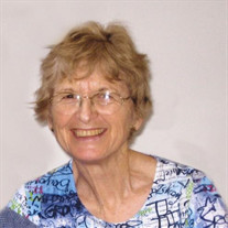 Shirley Marie Bandy