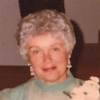 Mary Alice Nesler