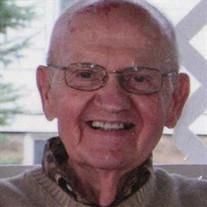 James C. Worden
