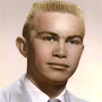 John L. Clifford Jr.