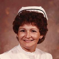 Martha Sue Johnson