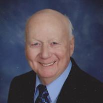 John James Baumann