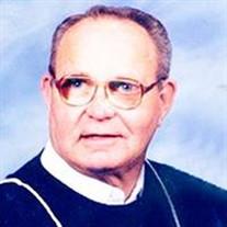Ronald C. Lewis