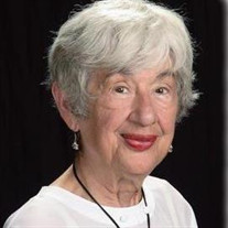 Dr. Sara Allison Burroughs