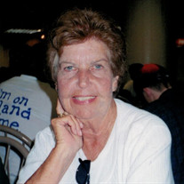 Barbara  Jean Perez