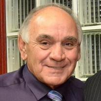 John Nishan Moushigian