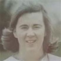Mary Agnes Fredericks