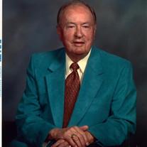 Charles Edward King