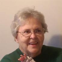 Carol Sue Walters