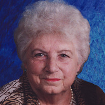 Rita Irene Laube