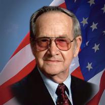 Forrest Eugene Ramsey