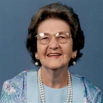 Edna Gordon