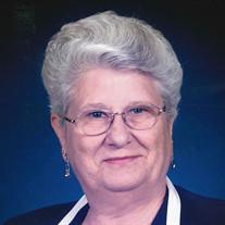 Ramona M.  Senkbile