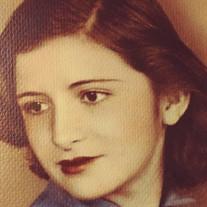 Petra  A.  Ruiz