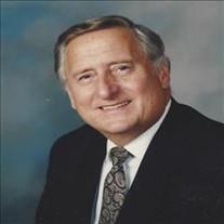 Edward Orton Monnet