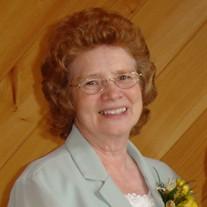 Mary Ann Collis