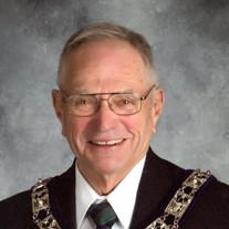 Maynard L. Ashby