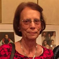 Linda Doucet Broussard