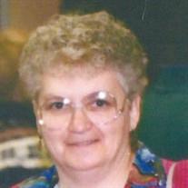 Mrs. Constance J. Pinoski Leeman