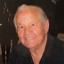Eugene Womack McCalister