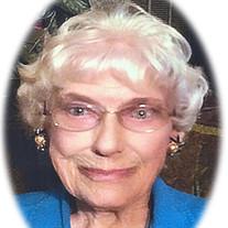 Mrs. Selma Lucille Dennis