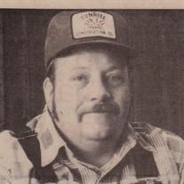 "Leonard ""Butch"" Leon  Wright"
