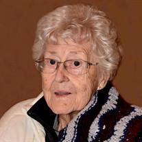 Joan M. Wiant
