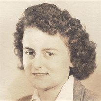 Barbara Ann Ponchaud